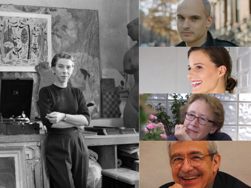 On Tove Jansson: A Conversation with Hernan Diaz, Lauren Groff, Natania Jansz, and Thomas Teal