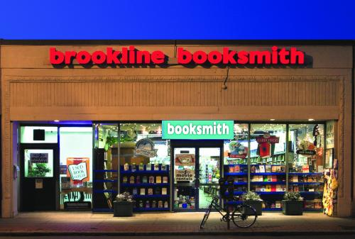 Booksmith Exclusive Gift Card
