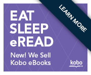 Clilck to learn about Kobo eBooks at Booksmith!