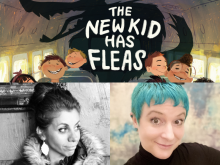 Picture Book Club: Ame Dyckman and Eda Kaban