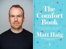 Matt Haig with Mari Andrew: The Comfort Book