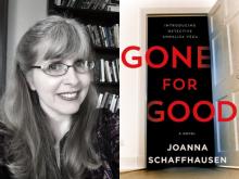 Joanna Schaffhausen: Gone for Good