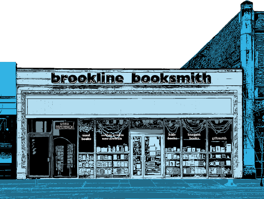 brookline booksmith